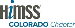 HIMSS Colorado Chapter logo