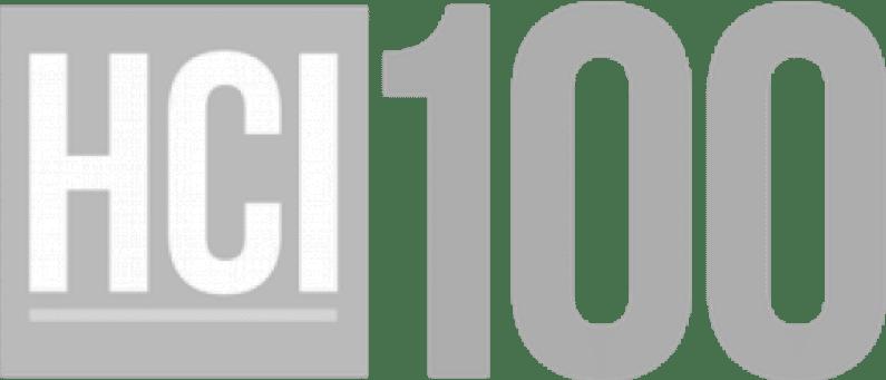 HCI 100 Logo