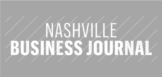 Nashville Business Journal logo